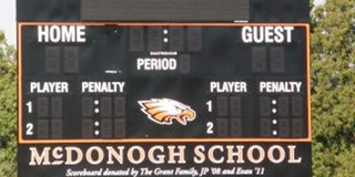 McDonogh football moving to prime time this fall