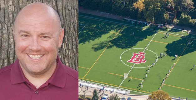 Urban-Zukerberg takes the helm of BL Soccer