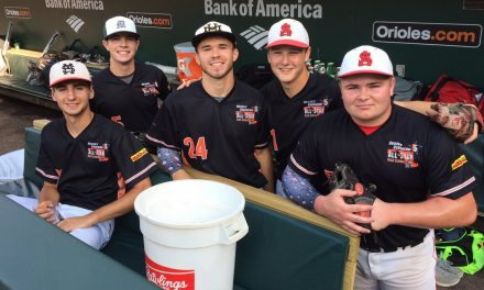 BL's Lopez stars as North tops South in Brooks Robinson All-Star Game