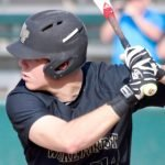 Gavin Sheets drafted by White Sox