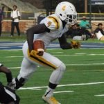 Countdown to Football 2017: St. Frances