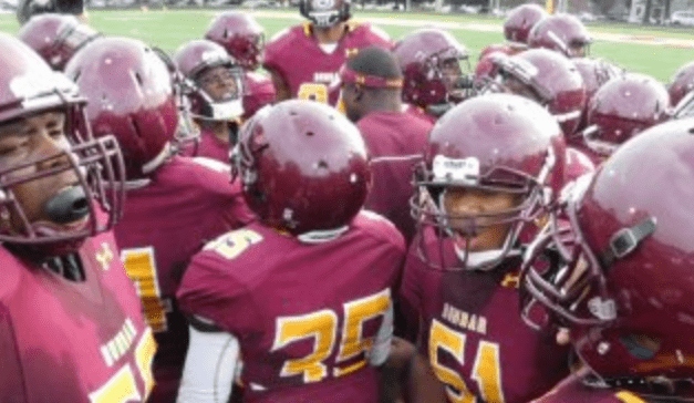 Countdown to Football 2017: Dunbar