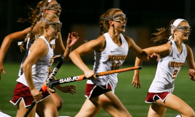 Bulls leading the charge in field hockey