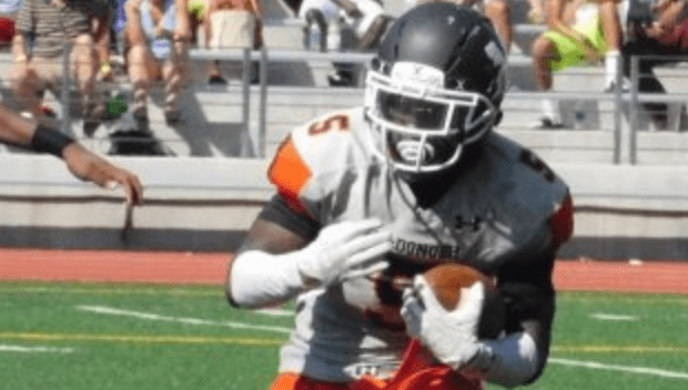 Countdown to Football 2017: McDonogh