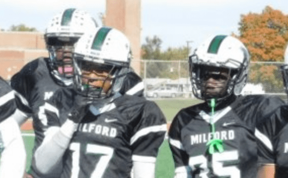 Countdown to Football 2017: Milford Mill