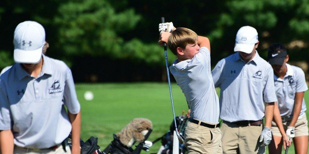 Patterson Mill outlasts Northeast on the links