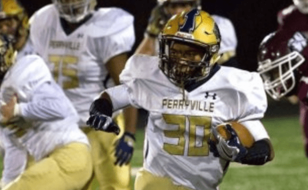 Countdown to Football 2017: Perryville