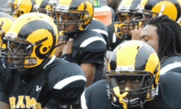 Countdown to Football 2017: Randallstown