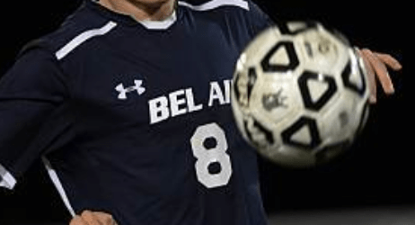 Lorenz scores twice as Bel Air blanks Elkton