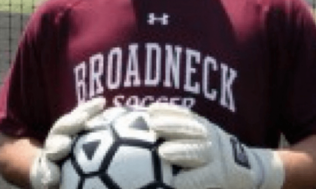 Broadneck boys double up Bowie
