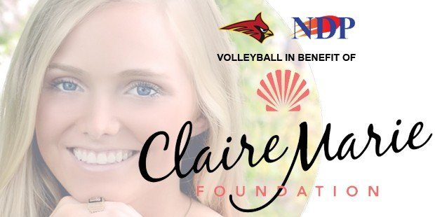 Calvert Hall and NDP to stage volleyball fundraiser