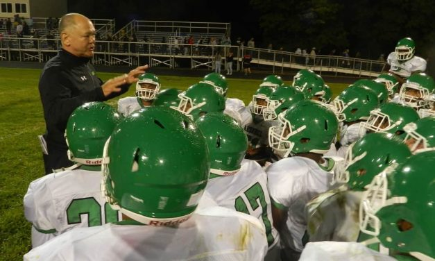 Arundel makes first move in VSN Football Top 20