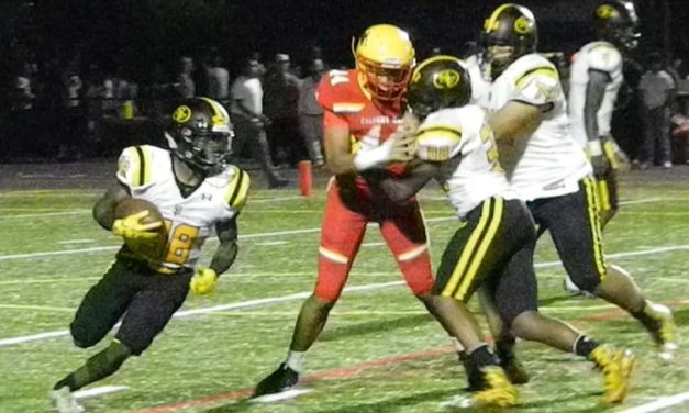 MIAA football rivals lining up to drop St. Frances