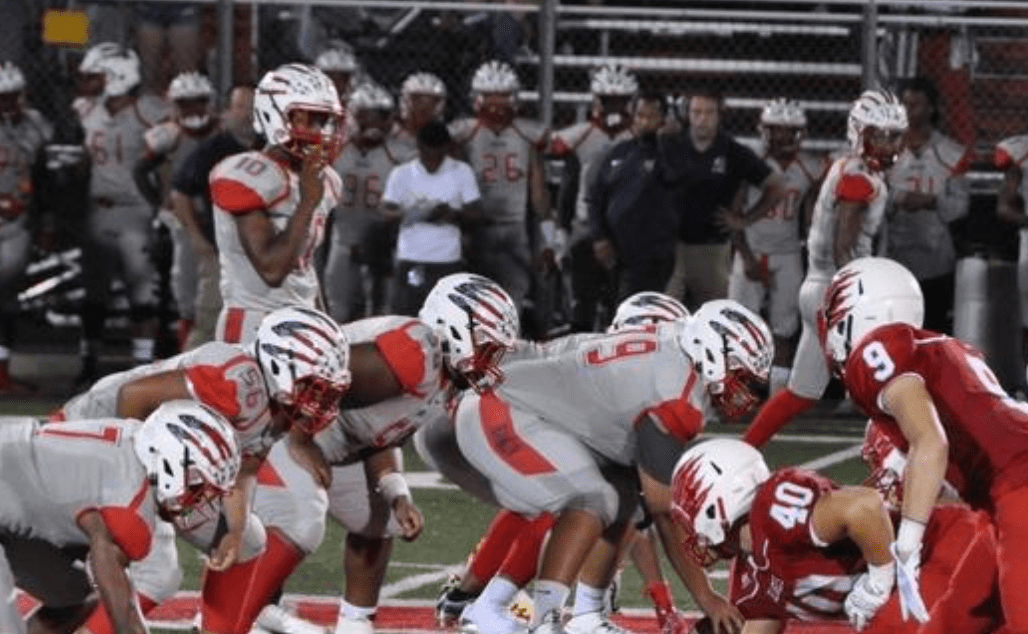 Franklin sinks Smyrna (DE) with passing game