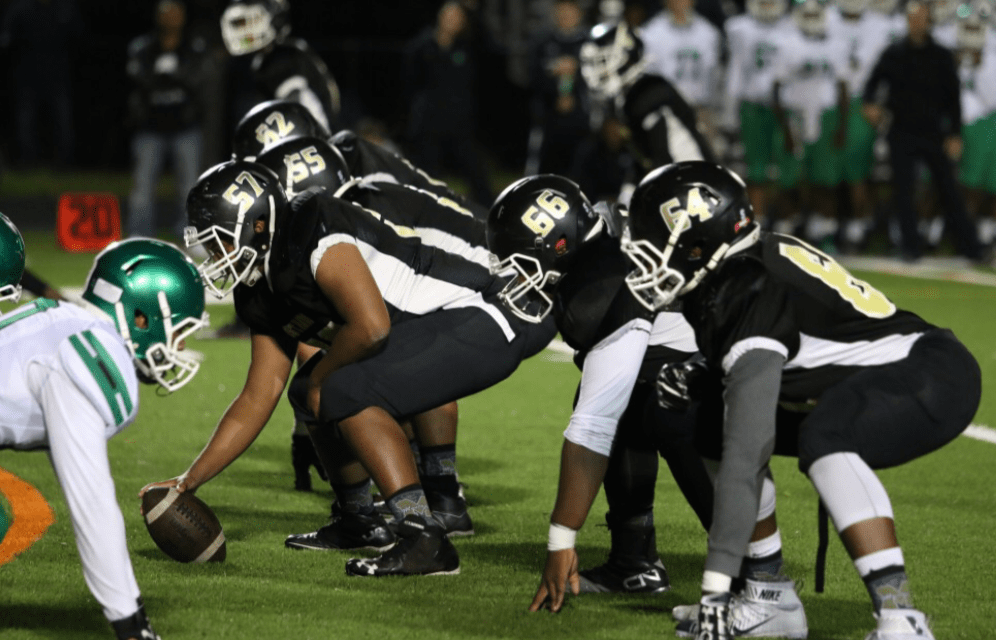 Mustangs stampede into latest VSN Football Top 20