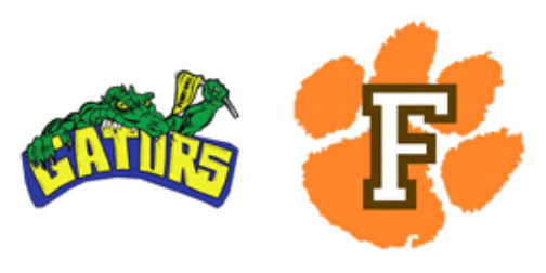 Playing a man down, Perry Hall holds off Fallston