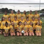 South Carroll girls seek to challenge