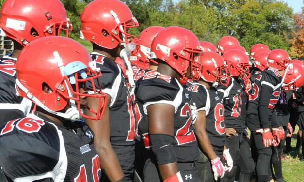 Red Storm surges into latest VSN Football Top 20 poll