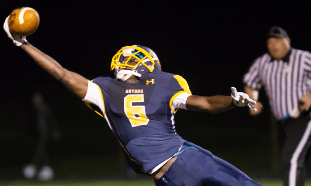 Countdown to Football 2018: Perry Hall
