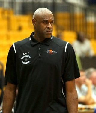 Harried returns to USA Basketball
