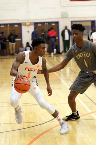 Poly claims No. 1 in latest VSN Boys' Basketball Top 20