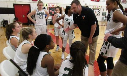 Gators get bite of first VSN Girls Basketball Top 20 of regular season