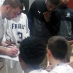 Friars go wire-to-wire for the upset