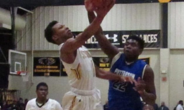Panthers fend off No. 11 Patterson