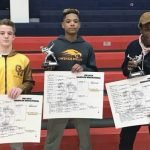 Owings Mills brings home Warpath title
