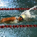 Severn swims to another win