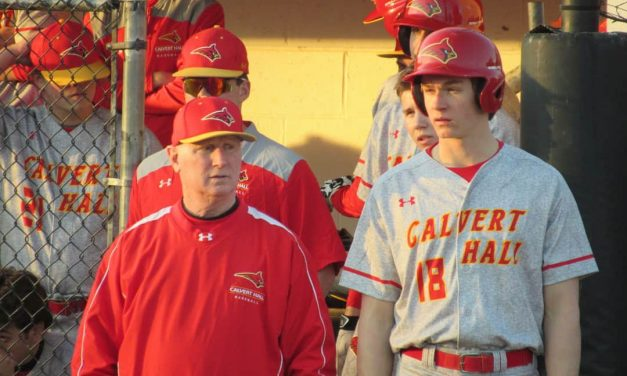Calvert Hall baseball wins in Florida