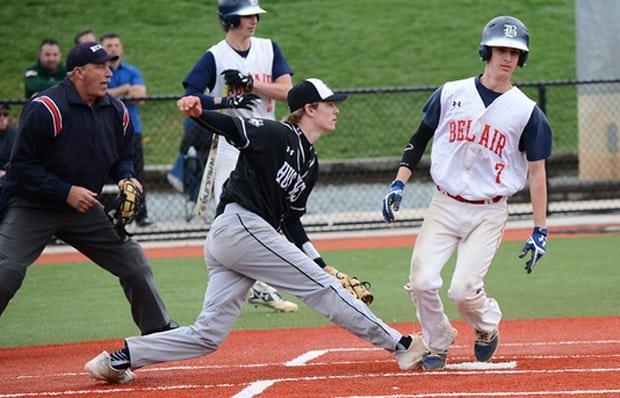 State region baseball playoffs update 05/13/18