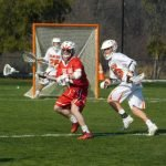 McDonogh and Calvert Hall still on top in latest VSN Boys' Lacrosse Top 20 poll