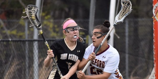 Nause scores seven as Hereford drops No. 10 John Carroll