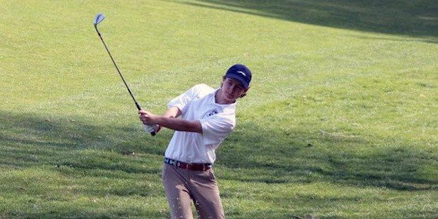 Gilman's Webster prevails as MIAA Stroke Play Champion