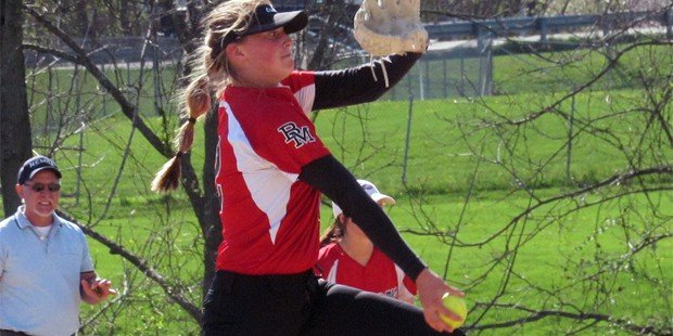 With the post-season underway, Bo Manor still tops VSN Softball Top 20