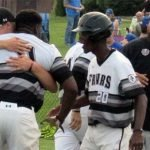 Curley and Gilman advance in MIAA A baseball winners' bracket