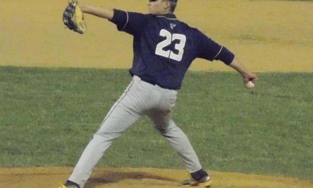 State region baseball playoffs update 05/16/18