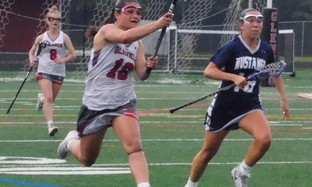 State region girls' lacrosse playoffs update 05/17/18
