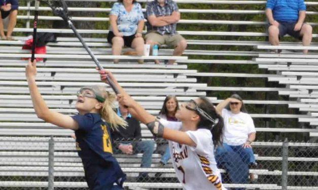 State region girls' lacrosse playoffs update 05/12/18