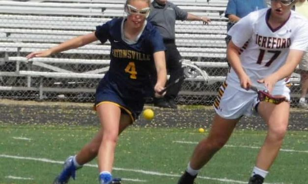 State region girls' lacrosse playoffs update 05/15/18