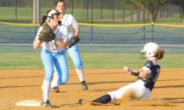 State region softball playoffs update 05/16/18