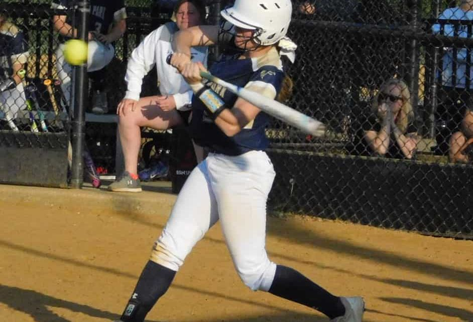 State region softball playoffs update 05/15/18