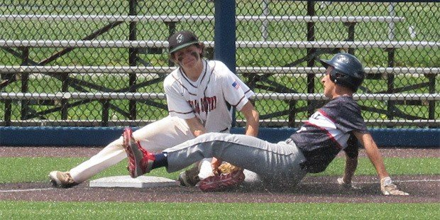 Glenelg Country cuts down Gerstell's bid for MIAA B finals