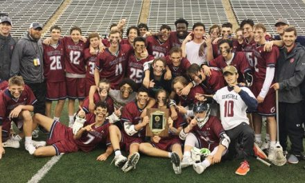 Secret weapon delivers lacrosse title for Gerstell