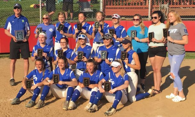 Miller leads Sparrows Point to Baltimore County softball crown
