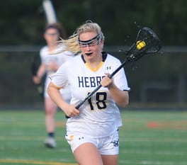 Mount Hebron makes state final move in VSN Girls Lacrosse Top 20 poll