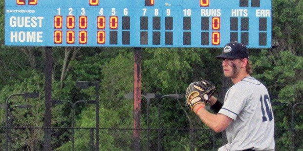 Sixth-seeded Gilman advances to MIAA A baseball final