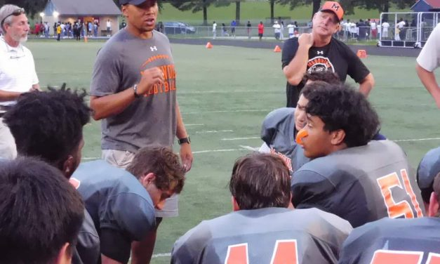 Countdown to Football 2019: McDonogh