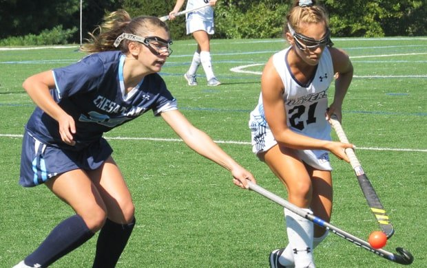 NDP clinches No. 1 in VSN Field Hockey Top 20 with IAAM A crown
